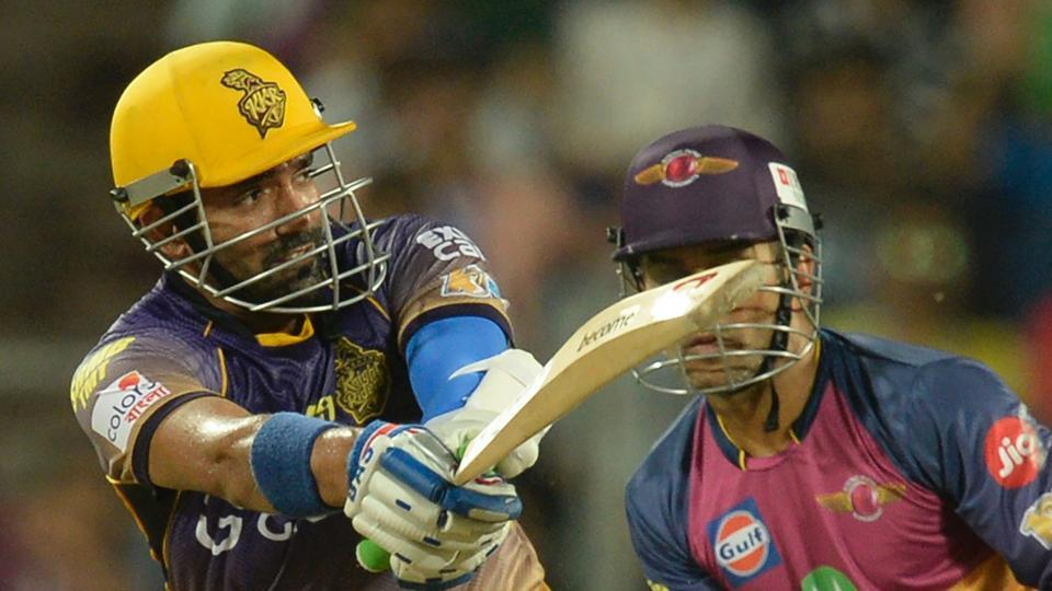 Credit goes to Kolkata Knight Riders batsmen, says Rising Pune Supergiant's Rahane