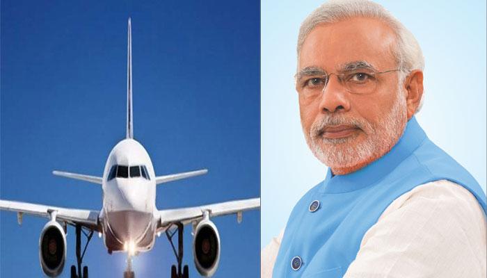 Delhi to Shimla at just Rs 2,500! PM Narendra Modi to flag off 1st Udan flight today