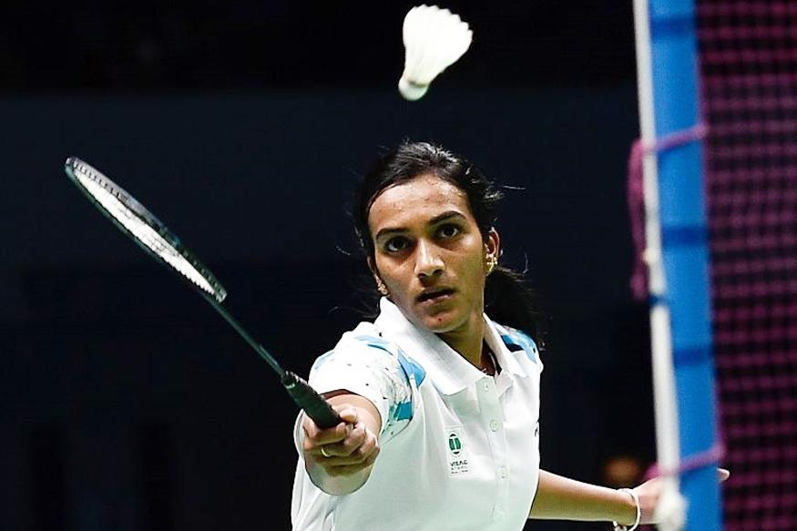Badminton Asia Championships: PV Sindhu Sails Into Quarters