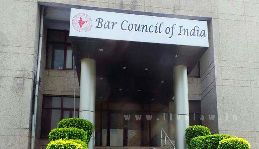BCI Merely Degree-Recognising Body, Can't Regulate Admissions: Maharashtra Tells Bombay HC.