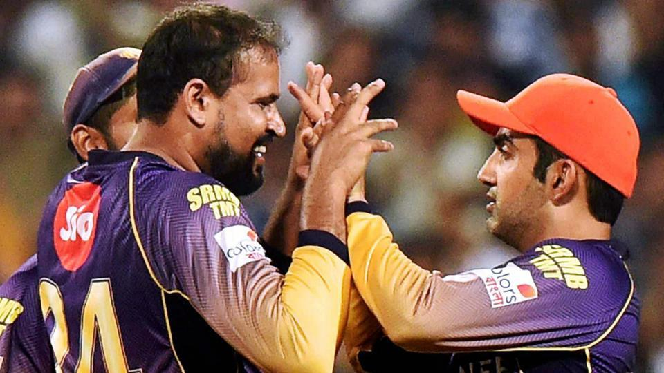 Kolkata Knight Riders opt to field first vs Delhi Daredevils at Eden : IPL 2017