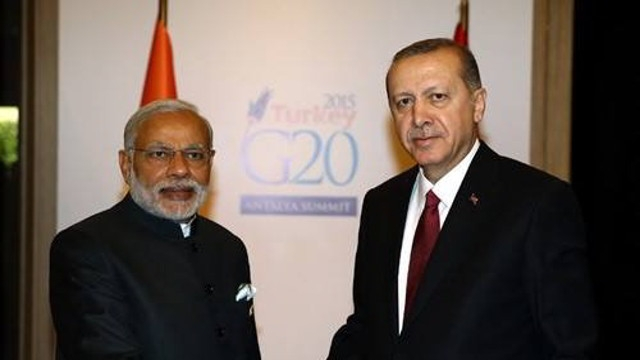 India never a more promising investment destination than today: PM Modi at India-Turkey Business Summit