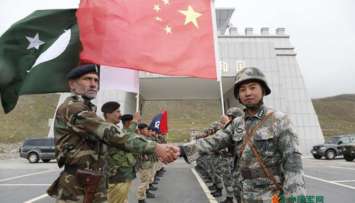 To secure CPEC, China needs to intervene amongst India and Pakistan on Kashmir