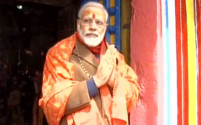PM Modi in Uttarakhand: Offers prayers at Kedarnath Temple, leaves for Haridwar to inaugurate Patanjali research institute