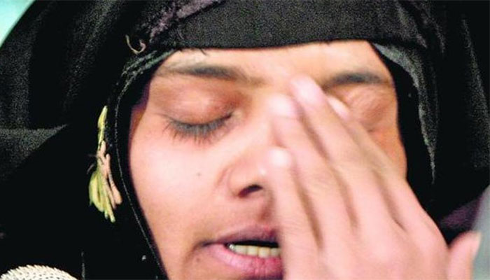 Bilkis Bano gangrape , murder case: Bombay High Court upholds conviction of 11 persons, dismisses CBI plea for death penalty