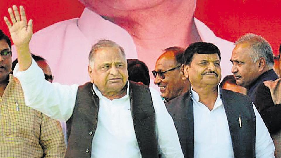 Samajwadi Party splits: Shivpal Yadav announces new outfit with Mulayam as chief
