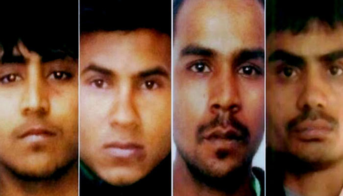 Nirbhaya Gangrape case: SC confirms death penalty for all four convicts