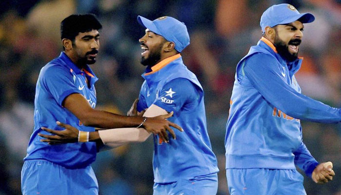 ICC Champions Trophy: BCCI announces 15-man squad; no place for Suresh Raina, Harbhajan Singh, Gautam Gambhir