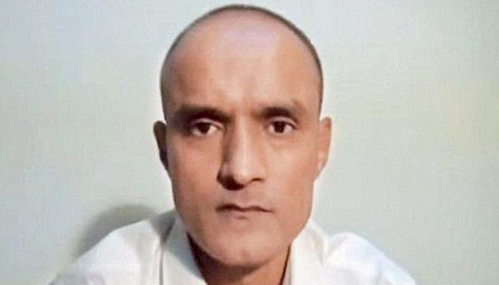 ICJ stays Kulbhushan Jadhav