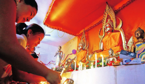 Do You Really Know Buddha? Explore some Unknown facts about Buddha on this Buddha Purnima