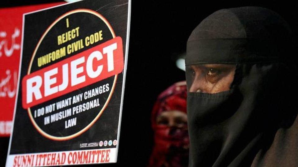 SC compares triple talaq to death penalty, asks can a practice so 'abhorrent' be legal