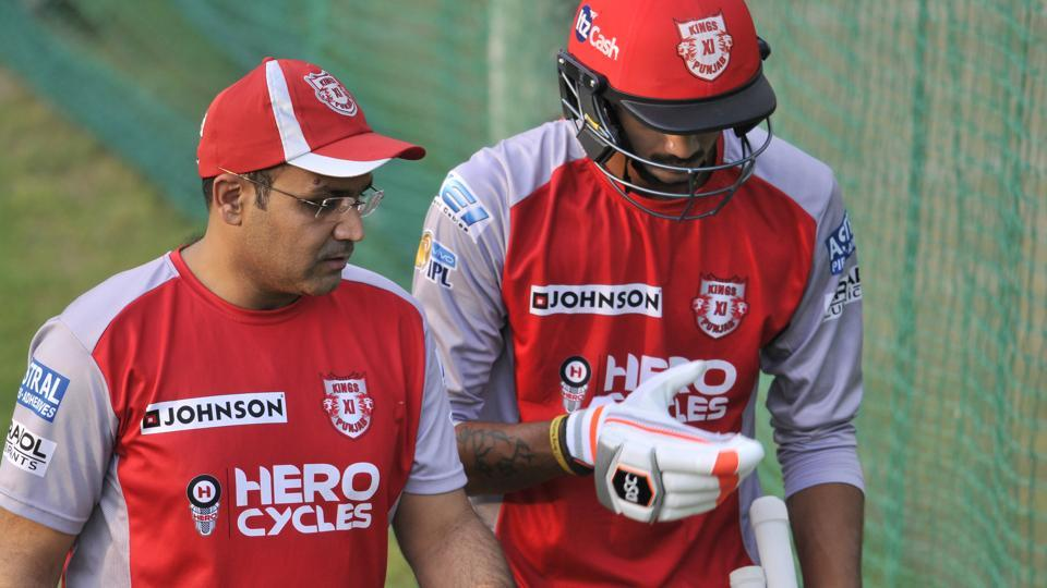 Virender Sehwag puts onus on players to stop spot-fixing and corruption in IPL