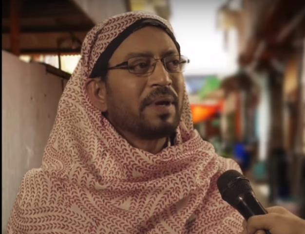 Irrfan Khan and AIB's hilarious take on famous and funniest internet memes