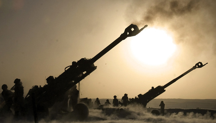 Major boost for Indian Army! US to deliver two M777 howitzers artillery guns this weekend