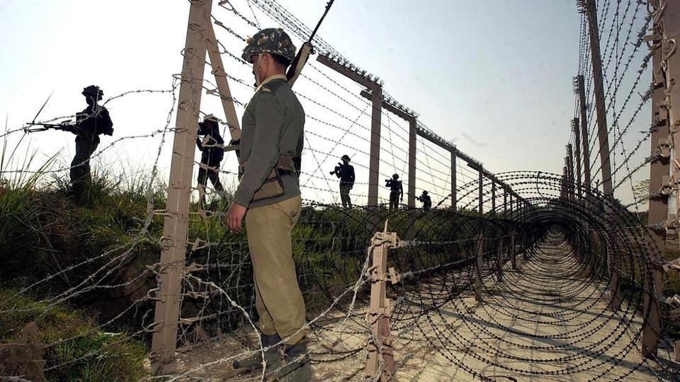 Pakistan lodges protest with UN Military Observers against Indian ceasefire violations