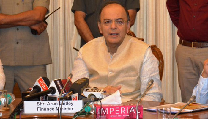 GST for services finalised: Education, healthcare to be exempted; telecom, financial services to attract 18% tax
