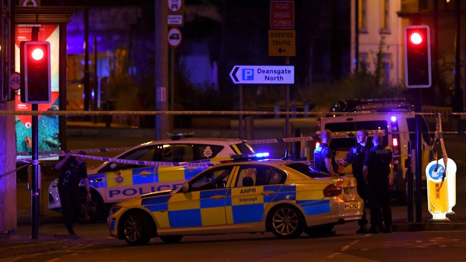 Manchester terror attack: 19 killed in blast at Ariana Grande concert, ISIS supporters post celebratory messages