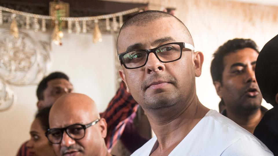 Sonu Nigam decided to quit Twitter, In support of Abhijeet