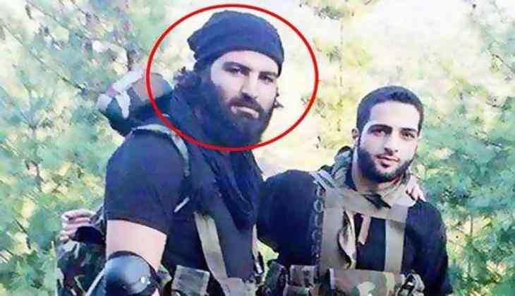 Burhan Wani's successor Sabzar Bhat among 8 militants killed in Jammu and Kashmir