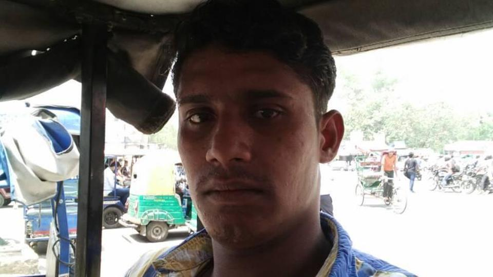 Delhi E-rickshaw driver beaten to death for objecting to public urination was promoting Swachh Bharat: Naidu