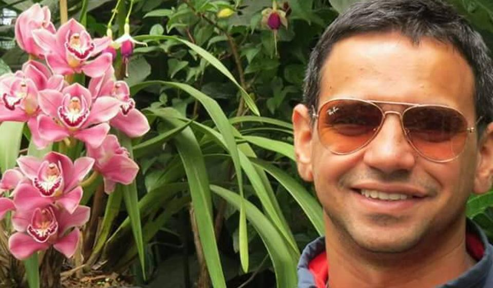 Trainee IAS officer drowns in swimming pool to save woman officer at a party in Delhi's Ber Sarai