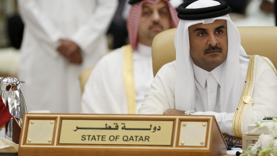Saudi Arabia, Bahrain, Egypt and UAE cut ties with Qatar over 'terrorism