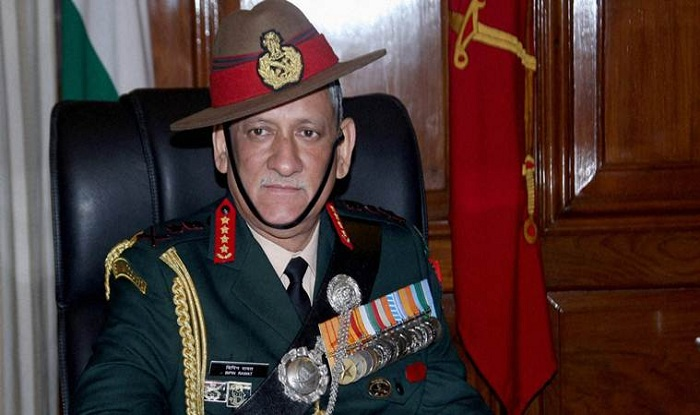 Army Chief Gen Bipin Rawat has let down high professional standards of Army: CPI(M) mouthpiece People