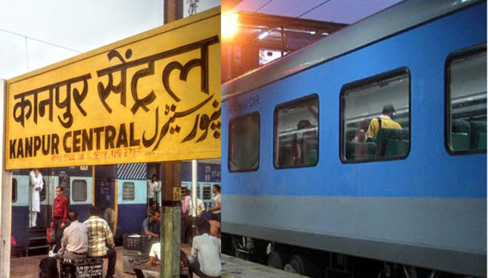 Kanpur Railway Junction to be auctioned for Rs 200 crore, Allahabad for Rs 150 crore – Details Here