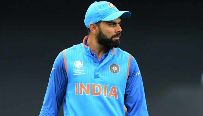 Champions Trophy: Virat Kohli ought to learn from Pakistan
