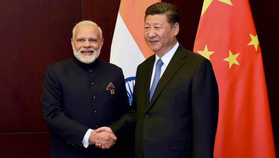 Pakistan & China at SCO Summit, PM Modi talks terror and territorial sovereignty