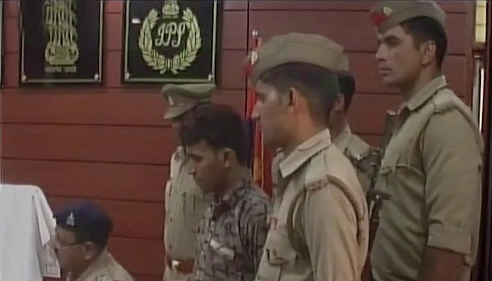Terrible! Tantric sacrifices 14-yr-old girl rapes dead body in UP