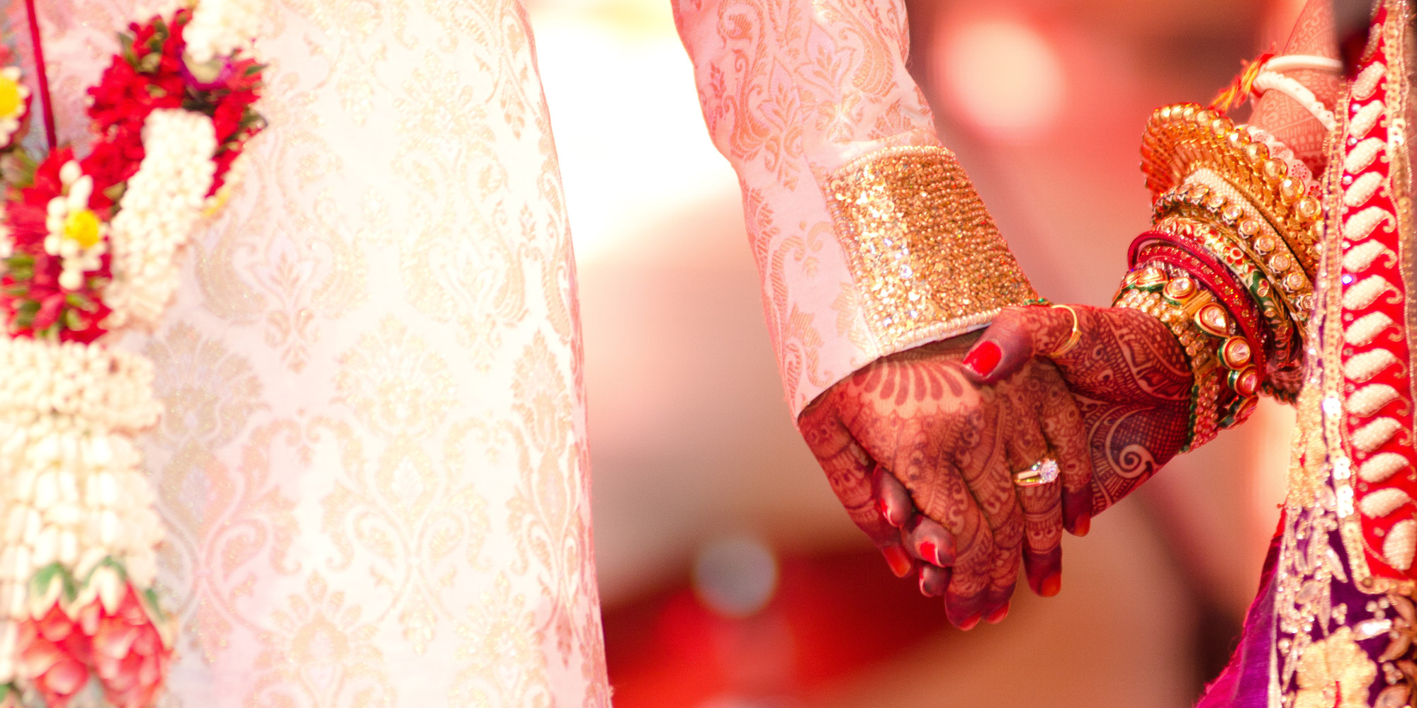 Few reasons that prove arranged marriages in India have their particular benefits