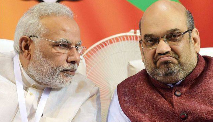 Presidential 2017: BJP forms three-member panel to consult political parties