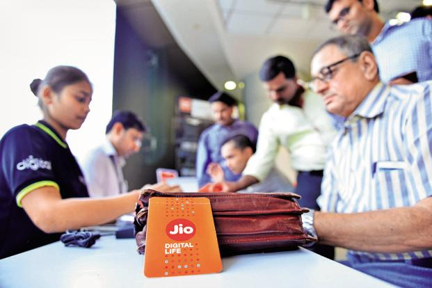 Reliance Jio spells big trouble for India's small telecom companies