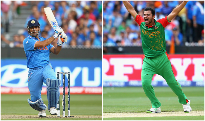 ICC Champions Trophy 2017: Confident India face tricky Bangladesh,Semi-final 2