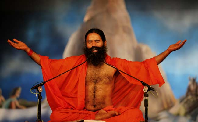 Non-Bailable Warrant Against Yoga Guru Baba Ramdev In Beheading Remark Case