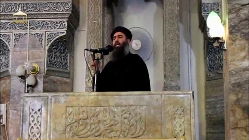 Russian military says its air strike may have killed IS pioneer Baghdadi in Raqqa: Reports