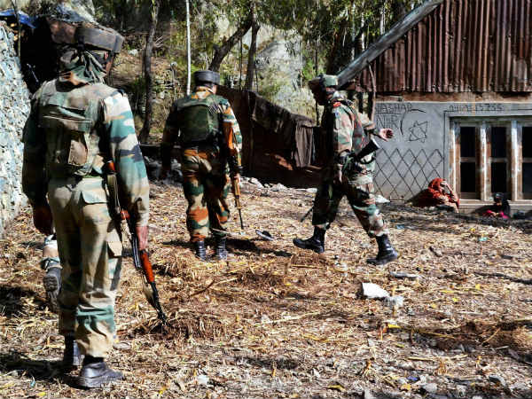 3 terrorists killed in J&K Pulwama