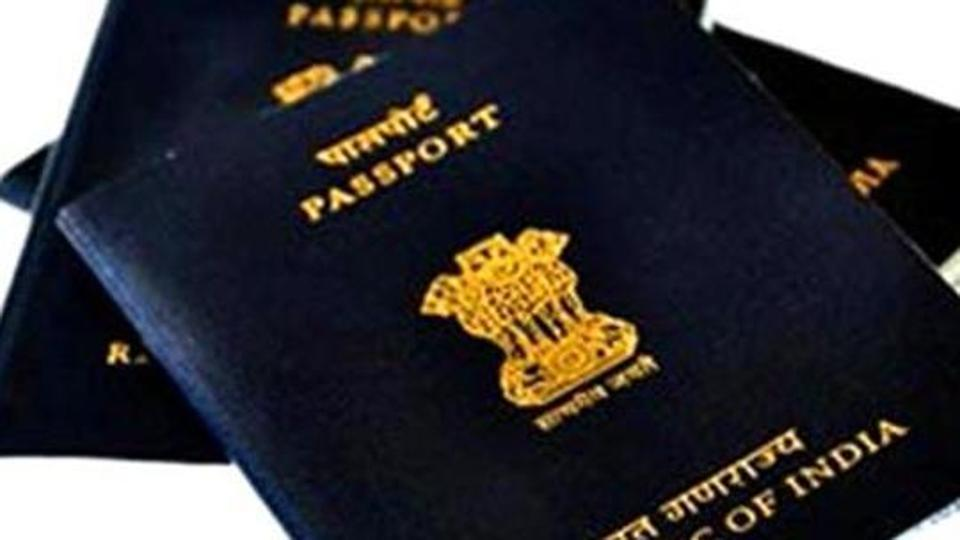 Indian Passports to be in both English and Hindi announces Sushma Swaraj and application fees reduced by 10%