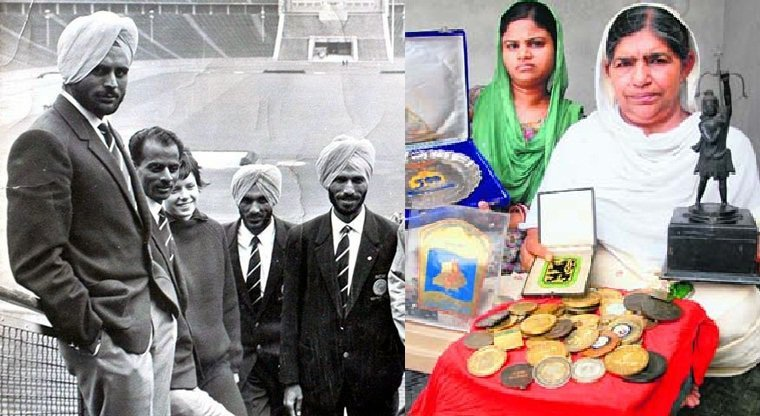Forgotten Heros Series: Makhan Singh did India proud but we don