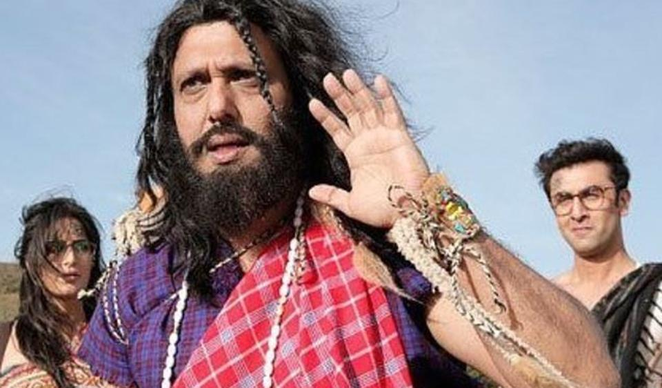Govinda is the surprise package in Jagga Jasoos? See pic