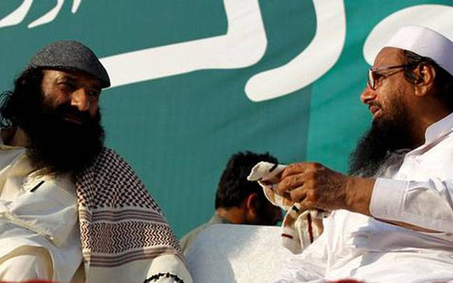 US declared Hizbul Mujahideen leader Syed Salahuddin a global terrorist, Pakistan calls him