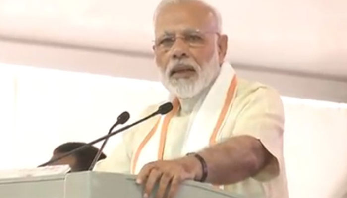 PM Narendra Modi says killing people in name of cow protection is not acceptable
