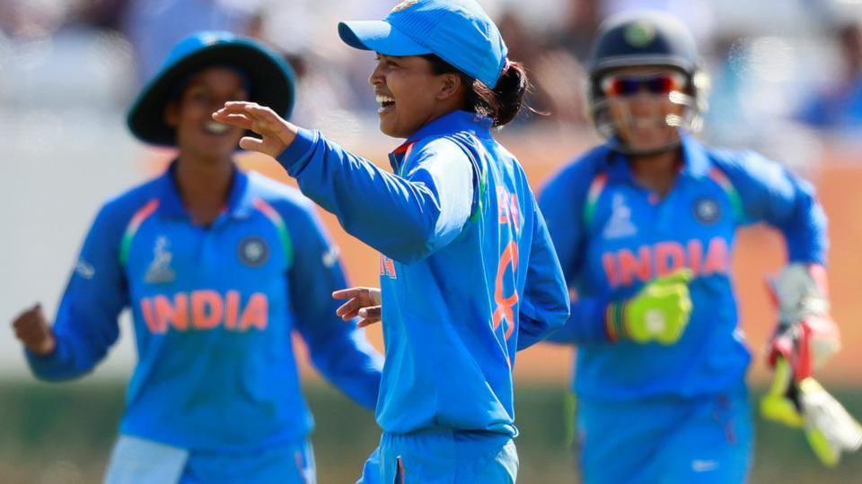 Here's how the Indian women's cricket team is inspiring Virat Kohli & Co