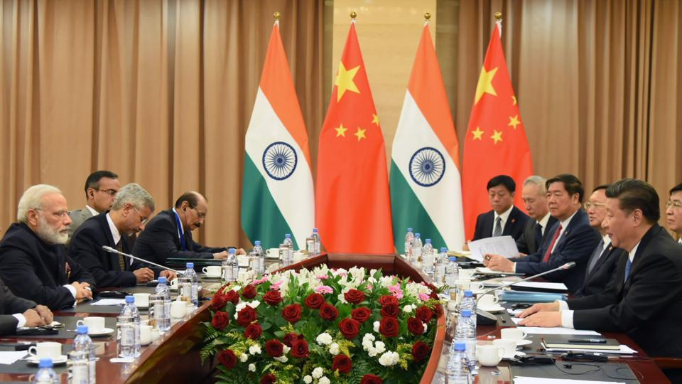 PM Modi, Xi Jinping set to meet at G20 summit in Germany amid talk of war by Chinese experts.