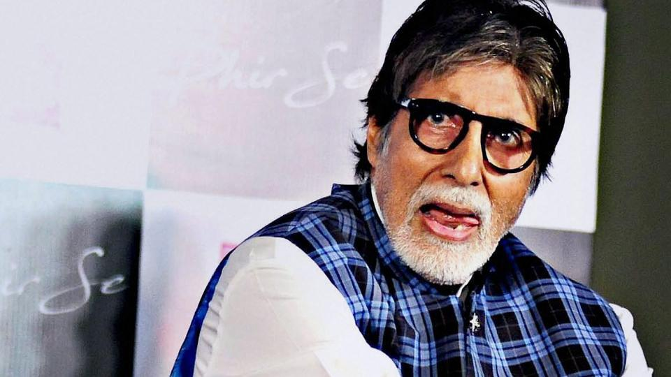 Amitabh Bachchan and more celebs hail Indian women cricket team's victory over Pakistan.