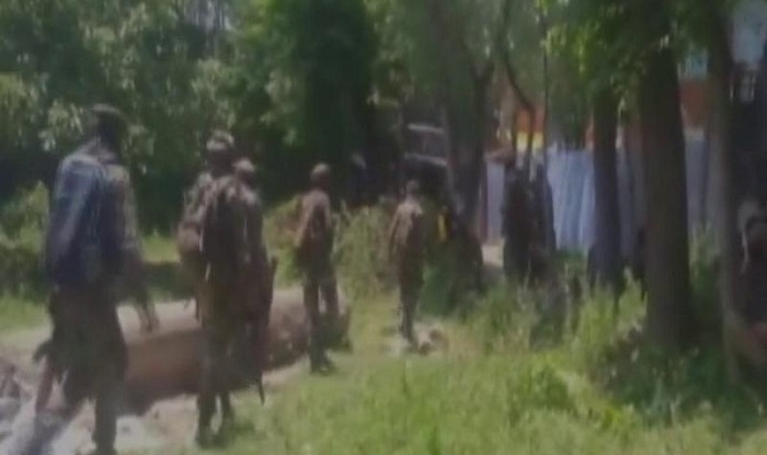 Pulwama encounter : 2 Terrorists Killed In Encounter In Jammu And Kashmir