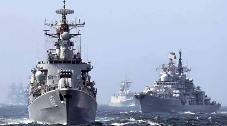 Malabar war exercise : India, US, Japan to deploy their largest warships, focus on anti-submarine warfare