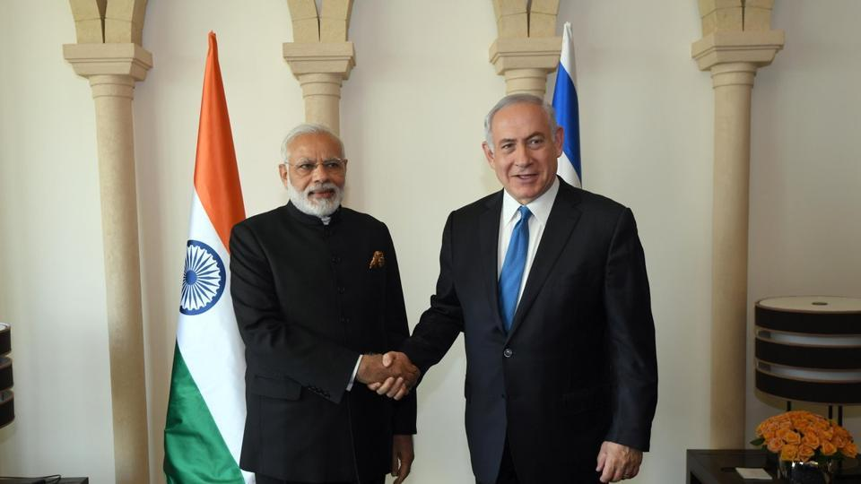 Narendra Modi in Israel, Day 2 LIVE: We are being challenged by forces of terror, have agreed to cooperate, says  Israeli  PM