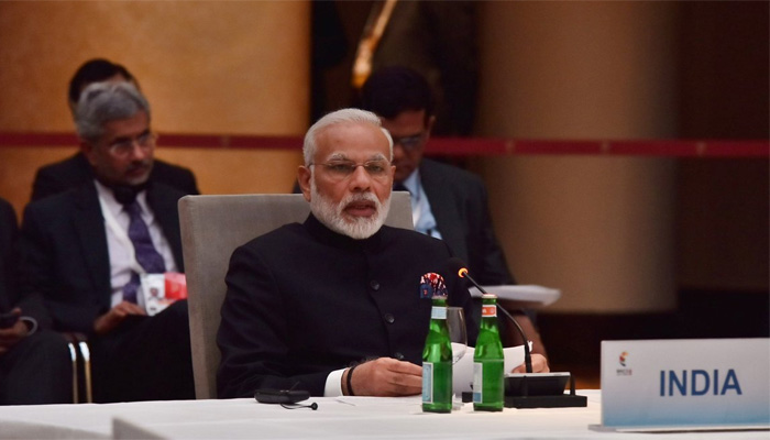 G20 Summit: PM Narendra Modi calls for collective crackdown on terrorist safe havens